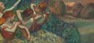 Gli Impressionisti e la scoperta della fotografia