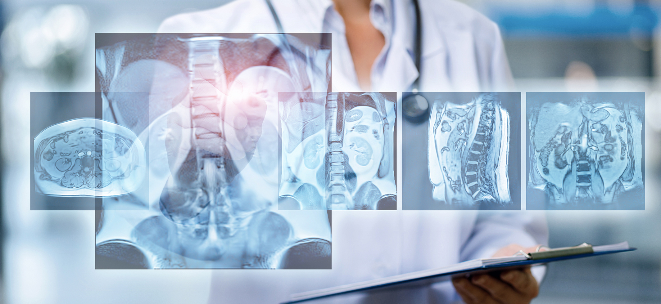 Diagnostic Imaging: Appropriate and Safe Use