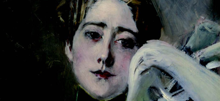 Il pittore: Giovanni Boldini, l'attimo fuggente