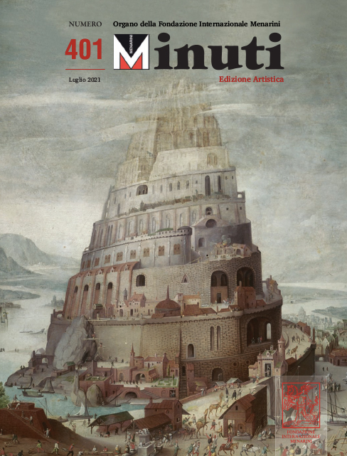 MinutiMenarini_Arte401